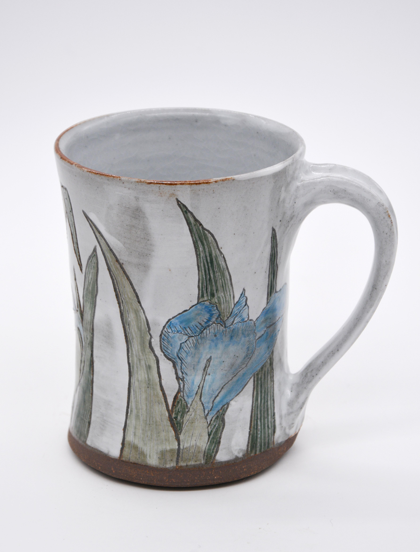 Mug Terre 2018 Cm 13 H Ceramiqueamp; – Dec Potterie 10 Objectif wvN8mnO0